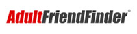 Logo d'Adult Friend Finder France