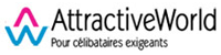 Logo de Attractive World France